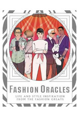 Fashion Oracles Deck by Camilla Morton