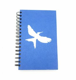 Attic Journals Mocking Jay - Recycled Book Journal