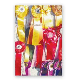"Mincing Mockingbird ""#winning"" Congratulations Greeting Card - The Mincing Mockingbird"