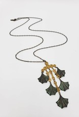 Ornamental Things Grand Staircase Necklace
