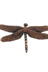 Copper Premium Dragon Fly Pin/Brooch