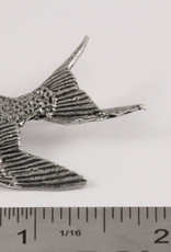 Copper Premium Swallow Pin/Brooch