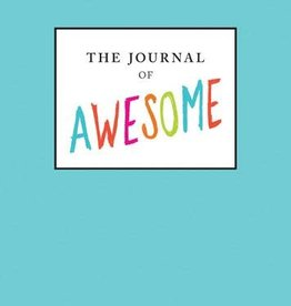 Journal of Awesome