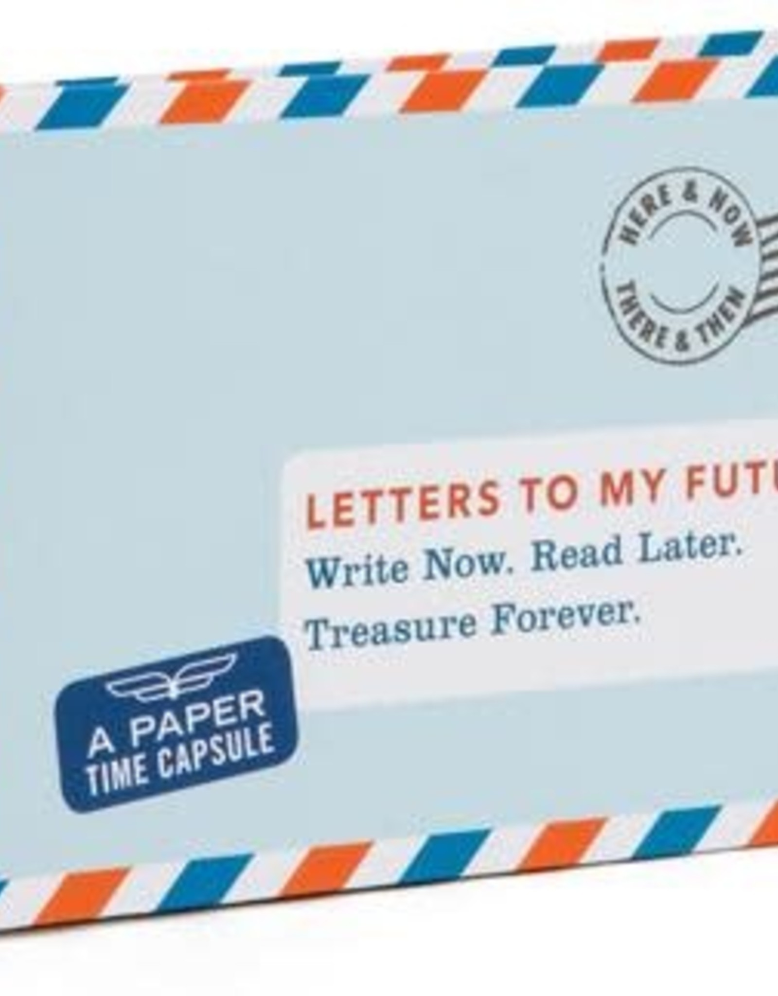 Letters to My Future Self