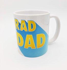 Seltzer Rad Dad Mug by Seltzer