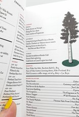 WildSam Portland Field Guide