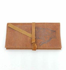 Palmistry - Leather Pocketbook Wallet