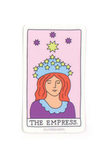 Seltzer The Empress Sticker - Seltzer