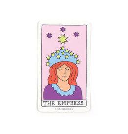 Seltzer The Empress Sticker - Seltzer