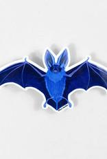 Bat Sticker - Berkley Illustration