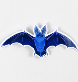Bat Sticker - Berkley Illustration