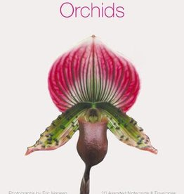 Orchids Note Card Set