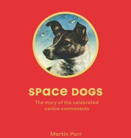 Space Dogs by Martin Parr