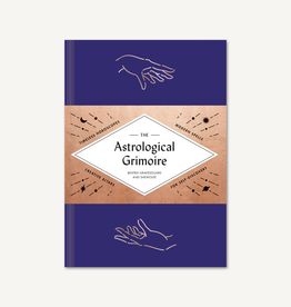 The Astrological Grimoire by Shewolfe and Beatrix Gravesguard