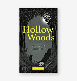 The Hollow Woods Storytelling Card Game Illustrations by Rohan Daneil Eason