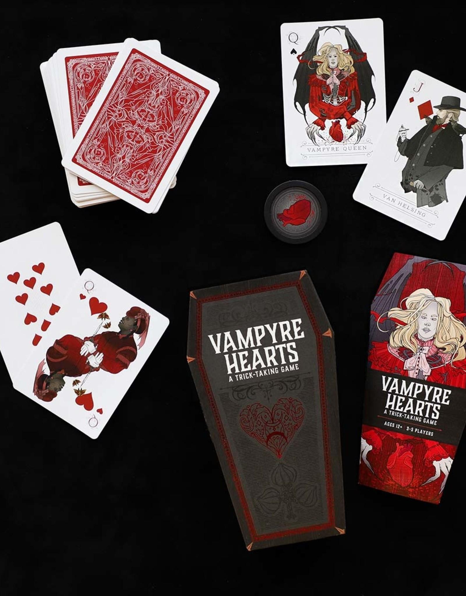 Vampyre Hearts Game