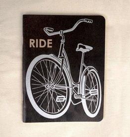 Journal Bike Large Lined - Little Lark