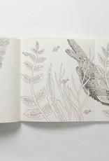 Nordic Wilderness Coloring Book