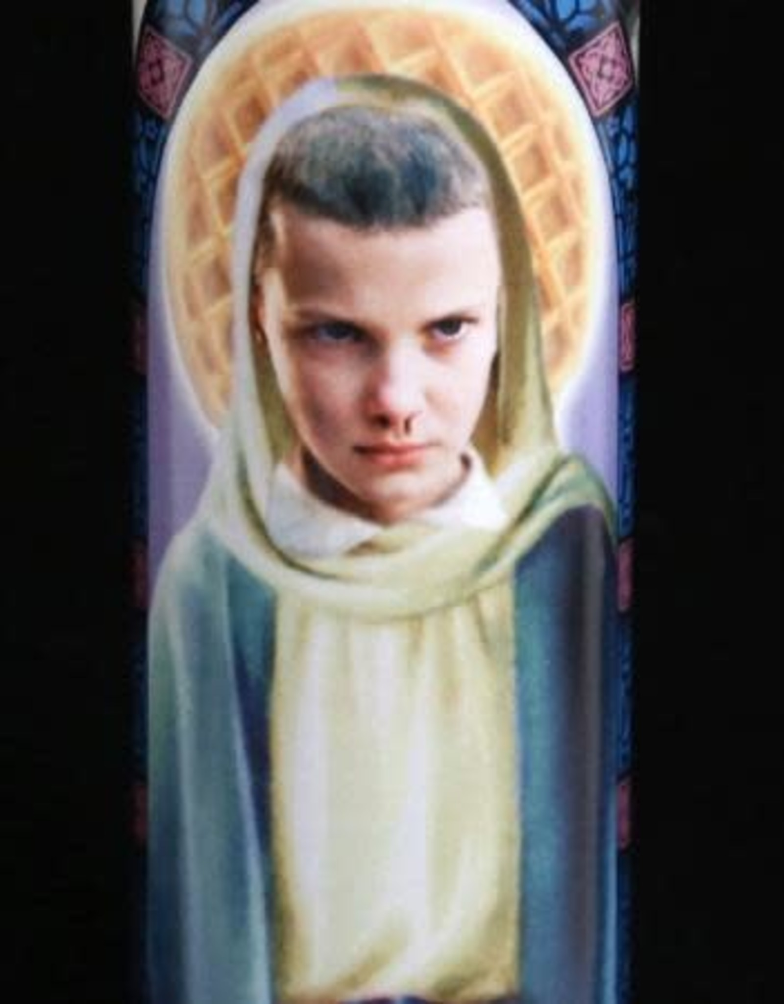 Eleven Prayer Candle by Eternal Flame