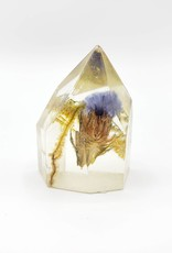 Flora Crystal, Small