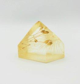 Dandelion Crystal, Medium