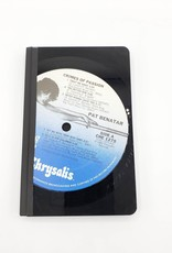 Pat Benetar Vintage Vinyl Journal, Small - Vinylux SPECIAL