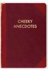 "Mincing Mockingbird ""Cheeky Anecdotes"" Journal by Mincing Mockingbird"