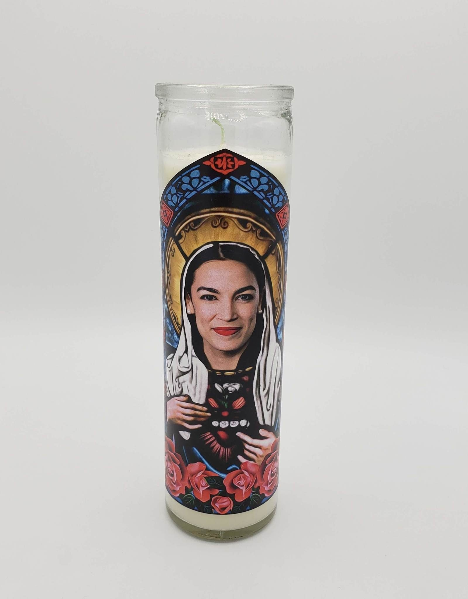 AOC Prayer Candle by Eternal Flame