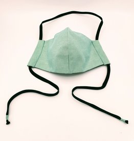 Redux Aura Mask - Handmade Fabric Face Mask