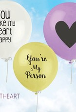 Sweetheart Pack: Balloons