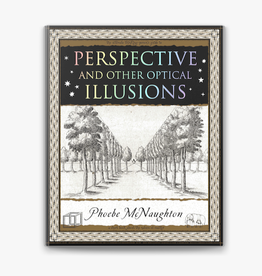 """Perspective & Other Optical Illusions"" by Phoebe McNaughton"