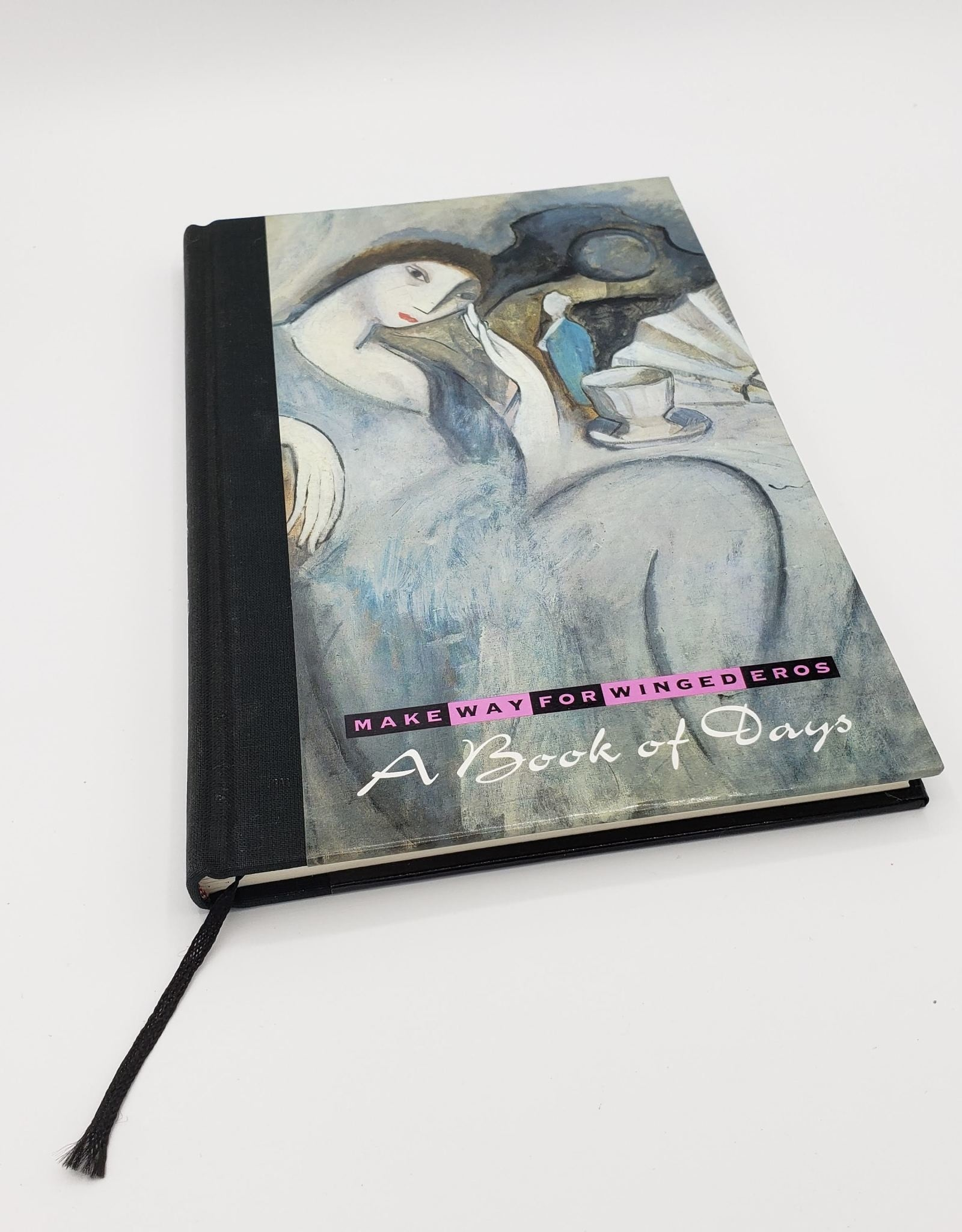 """""""Make Way For Winged Eros: A Book of Days"""" by Pomegranate Books"""