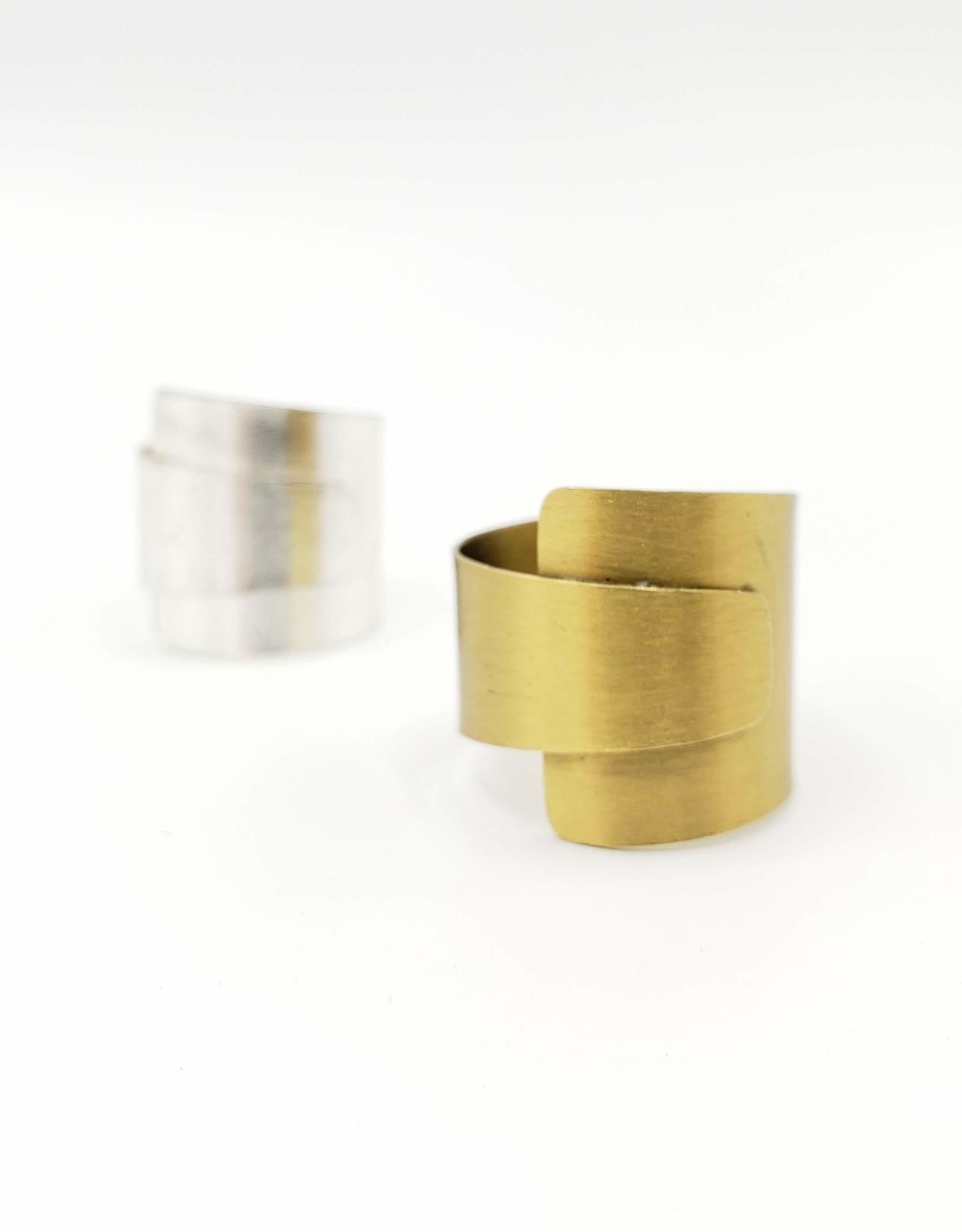 Mata Traders Wrap Ring, by Mata Traders