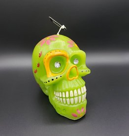 Skull Candle Calaveras Large, Green