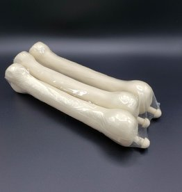 Plastic Bone Garland, Halloween Decor, Set of 3