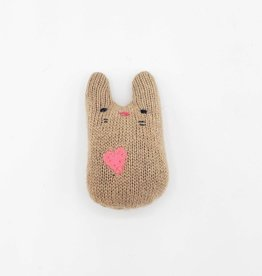 Coco Tiny Recycled Sweater WeeKinnie Plushie