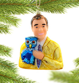 Ornament Mr. Rogers