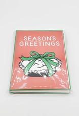 Pie Season's Greeting Card Box Set - Nikki McClure