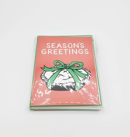 Pie Season's Greeting Card Box Set - Nikki McClure