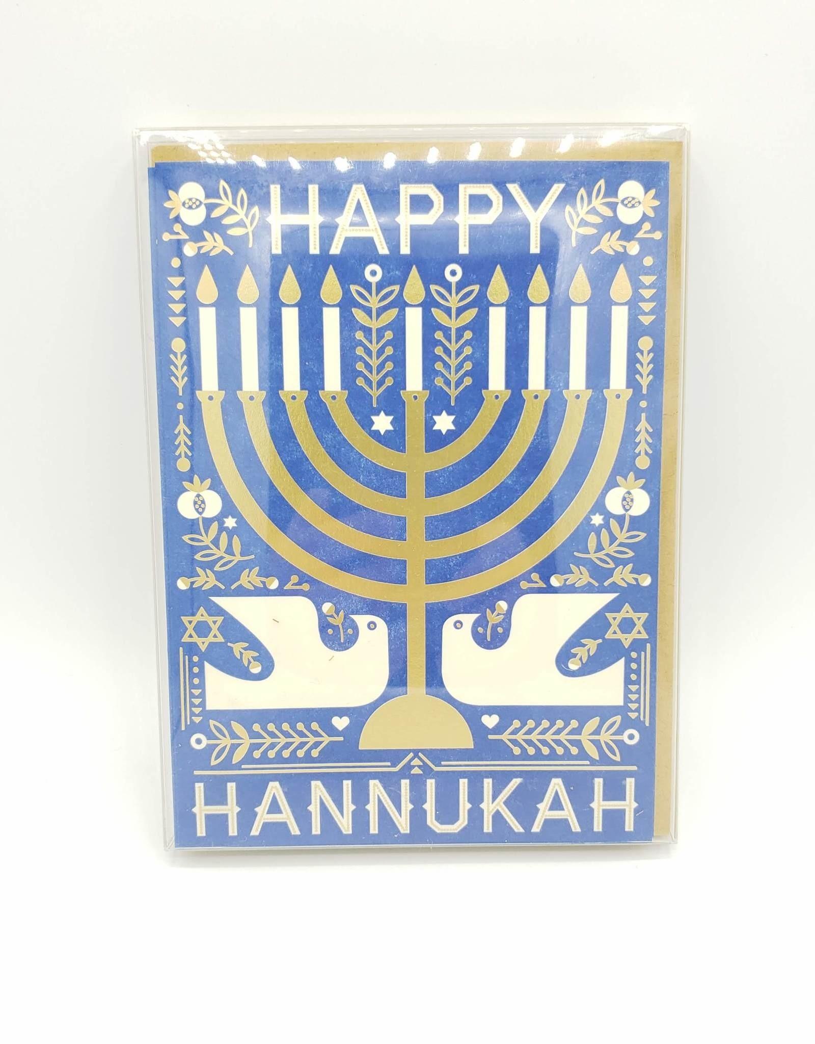 Hanukkah Holiday Box Set - Egg Press