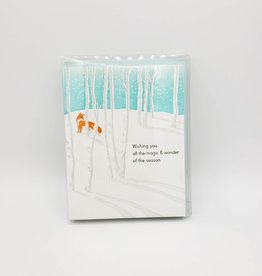 """Magic & Wonder"" Greeting Card Box Set - Ilee Paper Goods"