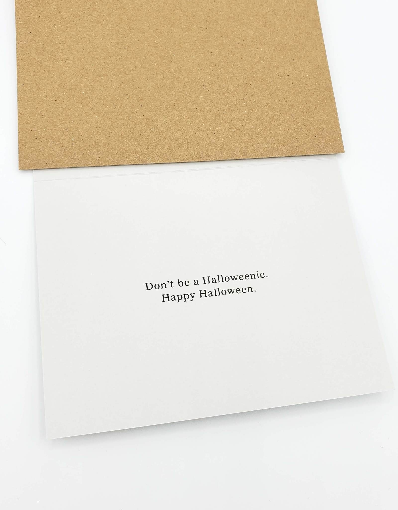 Grown Man Screams Greeting Card - Old Tom Foolery