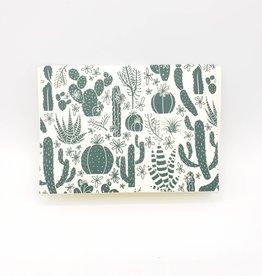 Seltzer Cactus Greeting Card -Seltzer