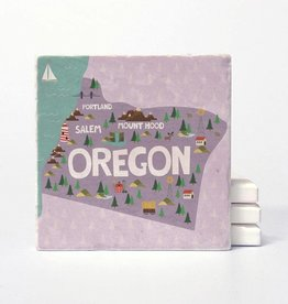 Oregon Coaster Single - Versatile