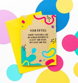 """""""Your Fifties"""" by Bettie Confetti"""