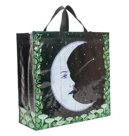 "Blue Q ""Crescent Moon"" Large Shopper Tote Bag by Blue Q"
