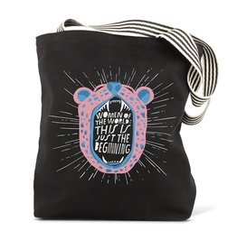 Emily McDowell Women Of The World Tote Bag - Emily McDowell