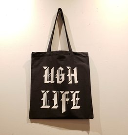 UGH LIFE Tote Bag by A La Pop
