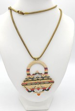 Maple XO Jacoby Necklace - Maple XO