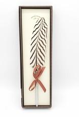 Pen Vintage Feather